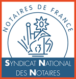 syndicat-notaires Logo